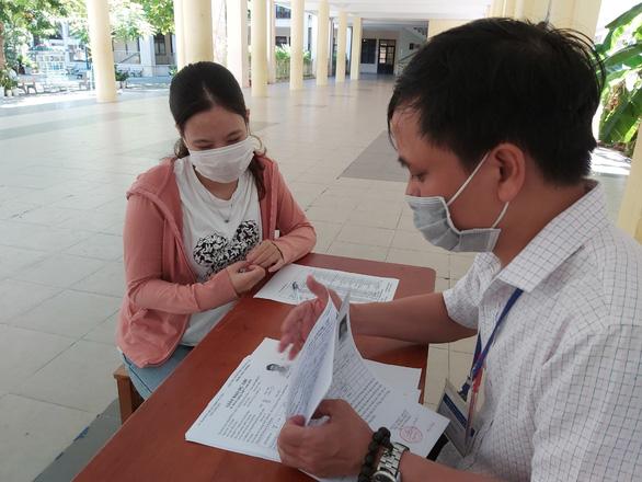 Kiến nghị dừng thi tốt nghiệp THPT, Đà Nẵng vẫn phải lo chuẩn bị thi - Ảnh 1.