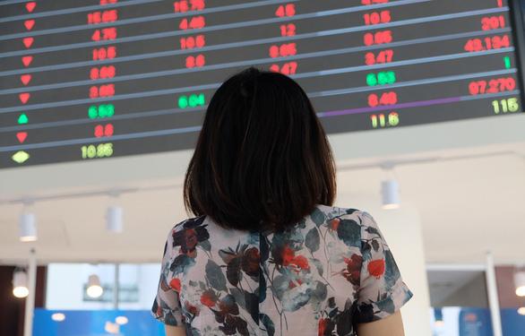 Chuyện chưa kể 20 năm thị trường chứng khoán VN - Kỳ cuối: Chắp cánh cho thị trường chứng khoán VN - Ảnh 1.