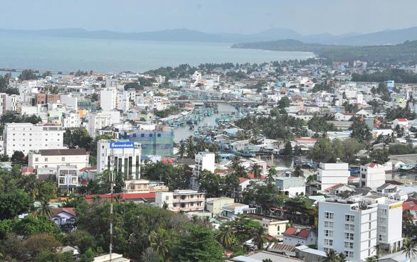 Chính thức trình Chính phủ thành lập thành phố Phú Quốc - Ảnh 1.