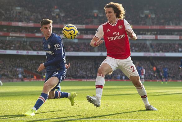 Chung kết cúp FA Chelsea và Arsenal: Trận chiến của tuổi trẻ - Ảnh 1.