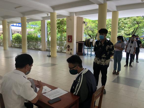 Kiến nghị dừng thi tốt nghiệp THPT, Đà Nẵng vẫn phải lo chuẩn bị thi - Ảnh 3.