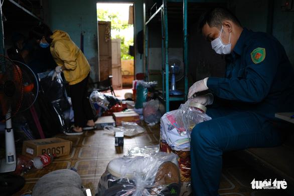 Đà Nẵng trưng dụng 300 phòng ký túc xá sinh viên làm nơi cách ly - Ảnh 4.