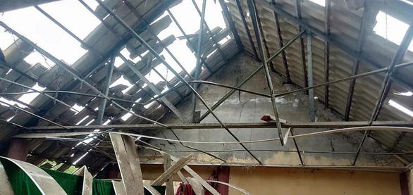 Sơn La lại động đất lần thứ 20 trong 6 ngày - Ảnh 2.