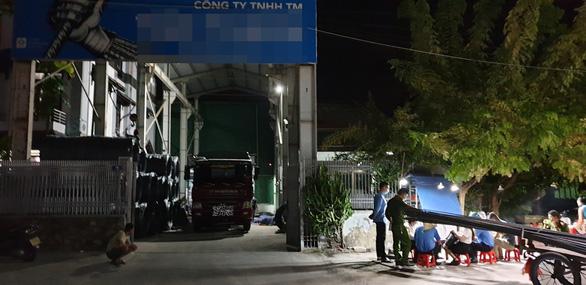Khai báo gian dối để chạy xe tải từ Quảng Nam ra Huế tránh cách ly - Ảnh 1.