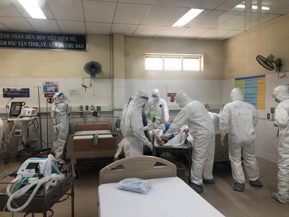 Tin vui đầu tuần: Ổ dịch ở Đà Nẵng được khống chế, 18 bệnh nhân COVID-19 ở đây đã âm tính - Ảnh 1.