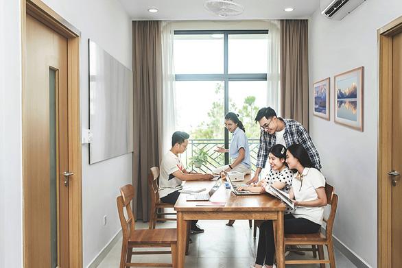 Hiệu trưởng trường Đại học VinUni:  Việt Nam có thể trở thành điểm đến của sinh viên các nước - Ảnh 3.