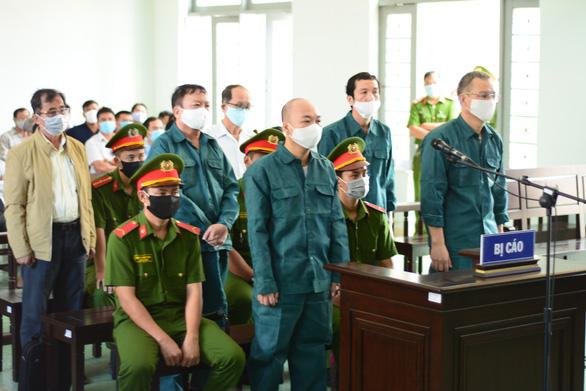 Kháng nghị không cho cựu chủ tịch Phan Thiết hưởng án treo - Ảnh 1.