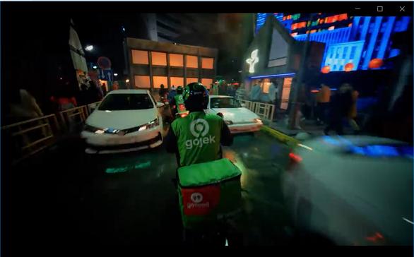 Dân mạng dậy sóng với video triệu view Gojek - Phiêu nhịp sống - Ảnh 1.