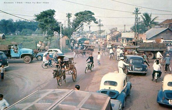 Hẻm Sài Gòn - Những đời người - Kỳ 2: Hẻm nhỏ, phận người khu chăn nuôi - Ảnh 1.