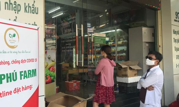 Đà Nẵng tính phương án phát phiếu, dân 2-3 ngày đi chợ một lần để phòng dịch - Ảnh 2.