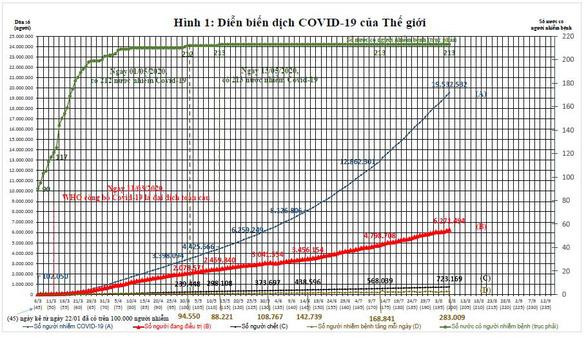 Việt Nam nên làm gì với làn sóng thứ 2 của dịch COVID-19? - Ảnh 2.
