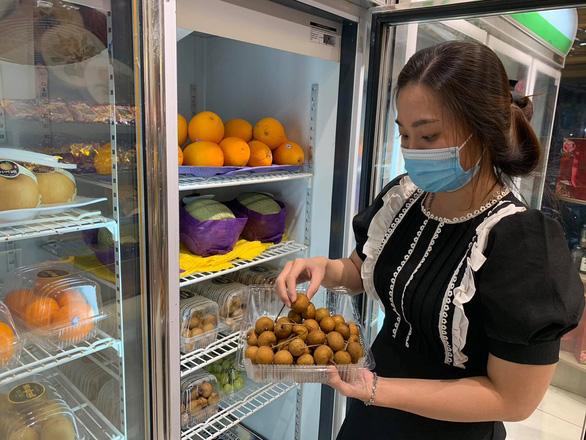 COVID-19 giúp trái cây nội được sủng ái - Ảnh 1.