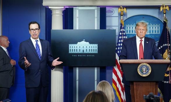 Mỹ sẽ loại doanh nghiệp Trung Quốc không đạt chuẩn khỏi sàn chứng khoán - Ảnh 1.