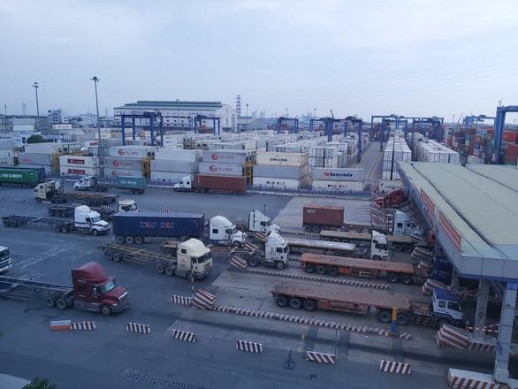 IFC cấp khoản vay đầu tiên trong ngành logistics Việt Nam, trị giá 70 triệu USD - Ảnh 1.