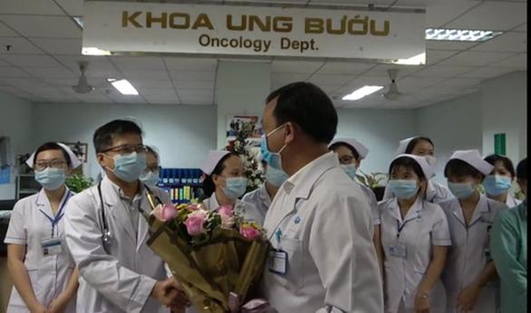 Các F1, F2 tiếp xúc với vợ chồng bác sĩ ở Đồng Nai đều âm tính với COVID-19 - Ảnh 1.
