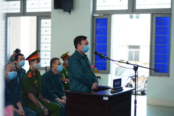 Đề nghị tuyên phạt cựu phó chủ tịch UBND TP Phan Thiết 5-6 năm tù - Ảnh 1.