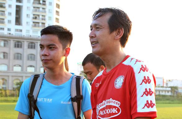 HLV Chung Hae Soung trở lại, HLV Lư Đình Tuấn và trợ lý Nguyễn Minh Phương ra đi - Ảnh 3.