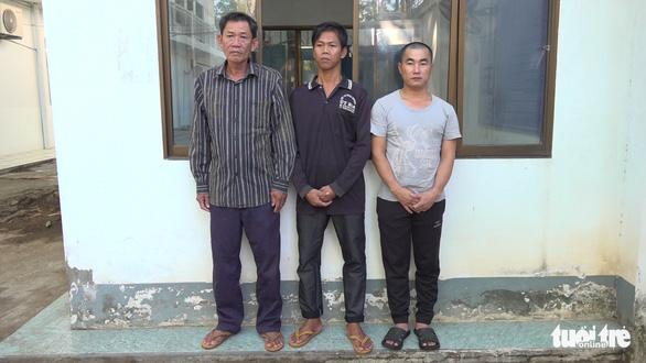 Triệt phá 4 đường dây đưa người trái phép từ Campuchia vào Việt Nam - Ảnh 1.