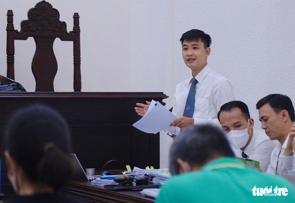 Vụ bé lớp 1 Trường Gateway chết trên xe: Bà Nguyễn Bích Quy nhận 21 tháng tù - Ảnh 3.