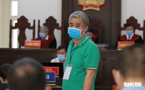 Vụ bé lớp 1 Trường Gateway chết trên xe: Bà Nguyễn Bích Quy nhận 21 tháng tù - Ảnh 1.