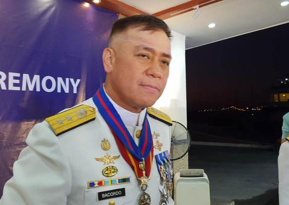 Hải quân Philippines tố Trung Quốc bẫy nước này nổ súng trước ở Biển Đông - Ảnh 1.