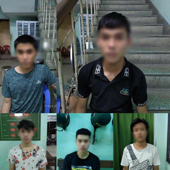 Bất chấp dịch bệnh, khách sạn ở Đà Nẵng lén mở cửa cho khách chơi ma túy - Ảnh 1.