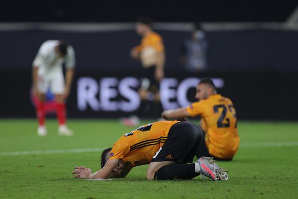 Sevilla và Shakhtar Donetsk vào bán kết Europa League - Ảnh 2.