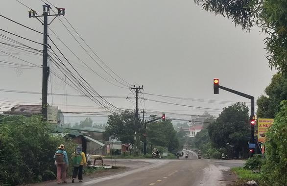 Pleiku - thành phố có cả một mùa sương - Ảnh 2.