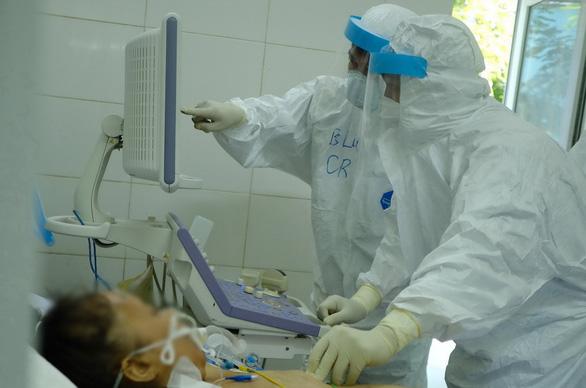 TP.HCM cảnh báo sau ca mắc COVID-19 là người Trung Quốc nhập cảnh trái phép - Ảnh 1.