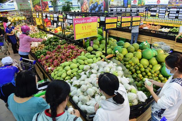 Nhà bán lẻ Việt nỗ lực gia nhập thị trường quốc tế - Ảnh 2.