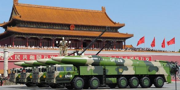 Mỹ bảo vệ Đài Loan tới đâu nếu Trung Quốc tấn công? - Ảnh 1.