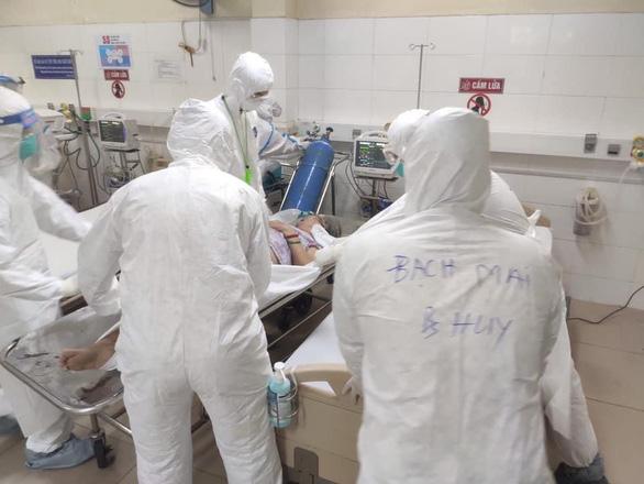 Thêm 3 ca COVID-19, chưa ghi nhận thêm bệnh nhân ở Đà Nẵng - Ảnh 1.