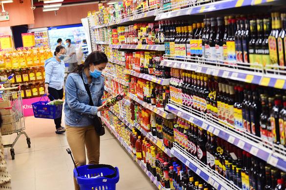 Nhà bán lẻ Việt nỗ lực gia nhập thị trường quốc tế - Ảnh 1.