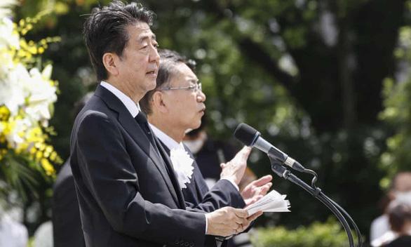 Đài NHK: Thủ tướng Nhật Shinzo Abe sẽ từ chức vì lý do sức khỏe - Ảnh 1.