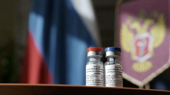 Nga đặt tên vắcxin là Sputnik-V - Ảnh 4.