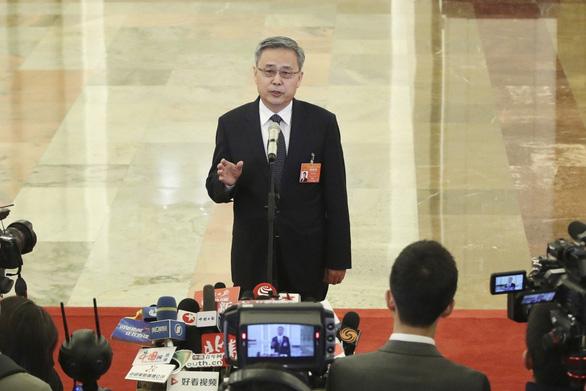 Khối ngân hàng Trung Quốc đối mặt với nợ xấu gần 500 tỉ USD - Ảnh 1.