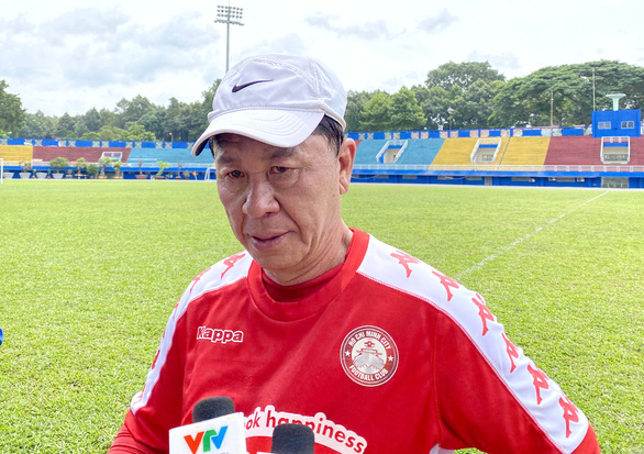 HLV Chung Hae Soung: Khi muốn tôi quay lại thì phải cho tôi quyết định hết - Ảnh 1.