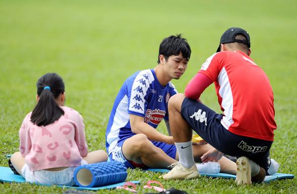 Có hai chân sút Costa Rica, HLV Chung Hae Soung vẫn đánh giá cao Công Phượng - Ảnh 3.