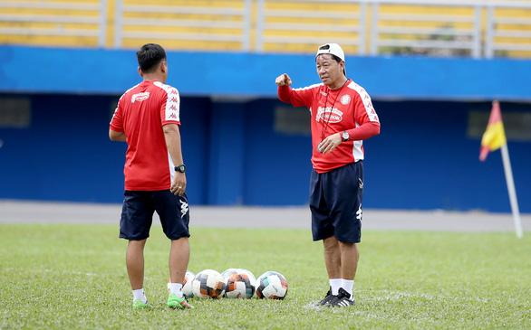 Có hai chân sút Costa Rica, HLV Chung Hae Soung vẫn đánh giá cao Công Phượng - Ảnh 1.