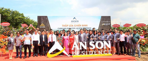 An Sơn Residence - Cơ hội đầu tư trong tầm giá 1 tỉ đồng - Ảnh 1.