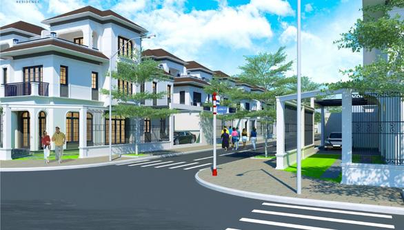 An Sơn Residence - Cơ hội đầu tư trong tầm giá 1 tỉ đồng - Ảnh 2.