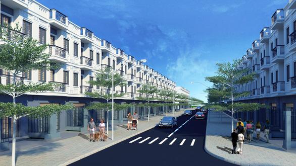 An Sơn Residence - Cơ hội đầu tư trong tầm giá 1 tỉ đồng - Ảnh 3.