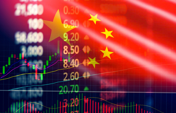 Chủ tịch Foxconn: Trung Quốc không còn là công xưởng của thế giới - Ảnh 2.