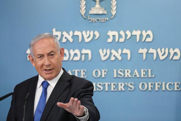 Các nước kỳ vọng giải pháp 2 nhà nước từ thỏa thuận Israel - UAE - Ảnh 1.