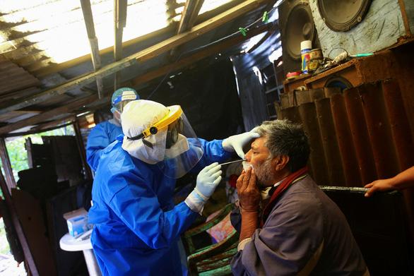 Dịch COVID-19 sáng 14-8: WHO nói thế giới đủ lo rồi, đừng sợ thực phẩm lây virus corona - Ảnh 4.