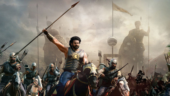 Điện ảnh Bollywood: Nở rộ phim lấy cảm hứng từ lịch sử - Ảnh 2.