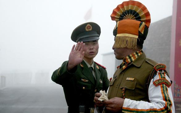 Căng thẳng Trung - Ấn tiếp diễn - Ảnh 1.