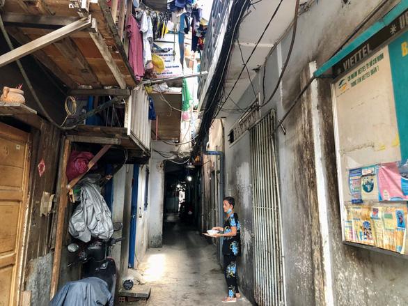 Hẻm Sài Gòn - những đời người - Kỳ 7:  Trở lại hẻm dữ - Ảnh 3.