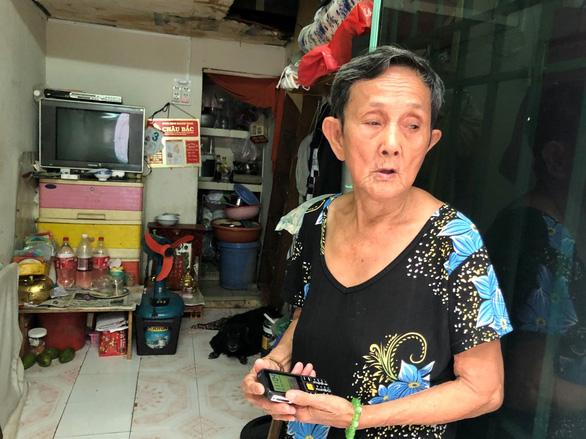 Hẻm Sài Gòn - những đời người - Kỳ 7:  Trở lại hẻm dữ - Ảnh 1.
