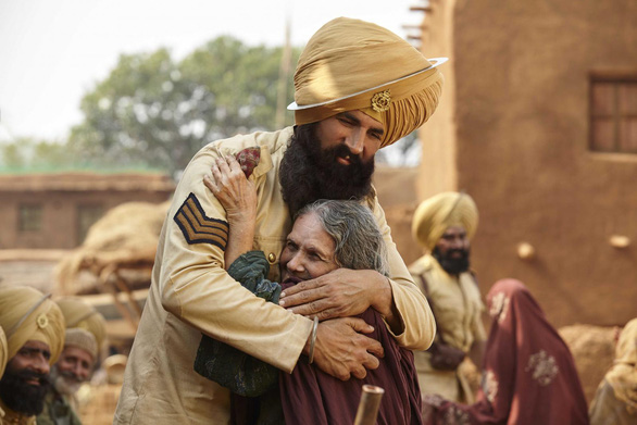 Điện ảnh Bollywood: Nở rộ phim lấy cảm hứng từ lịch sử - Ảnh 5.